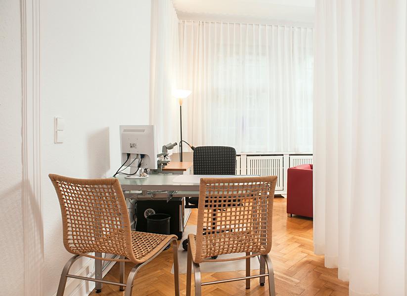 Gynäkologie-Praxis Berlin